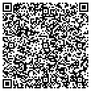 QR-код с контактной информацией организации Форлайн, ООО