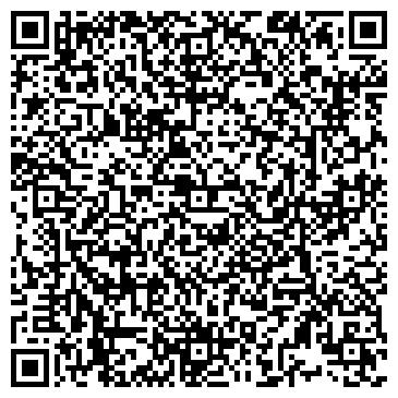 QR-код с контактной информацией организации ПОБЕДА, РЕДАКЦИЯ РАЙОННОЙ ГАЗЕТЫ, КП
