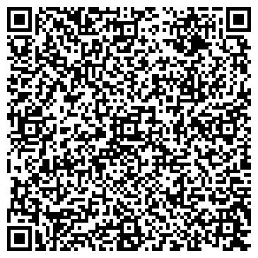 QR-код с контактной информацией организации NOVAformat, Продакшн-студия