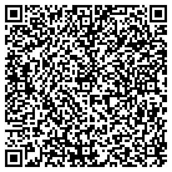 QR-код с контактной информацией организации Театр Records, СПД