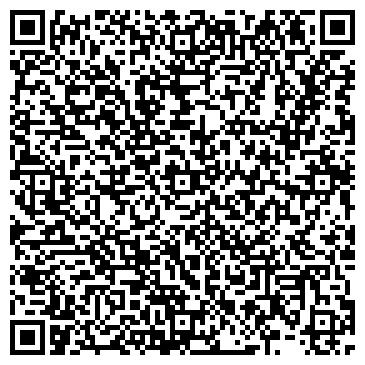 QR-код с контактной информацией организации ПРОМО-ЛЮКС, РЕКЛАМНОЕ АГЕНТСТВО, ООО