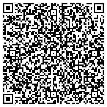 QR-код с контактной информацией организации Гала Одесса, ООО