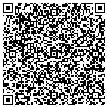 QR-код с контактной информацией организации Украинский дом, Национальный центр