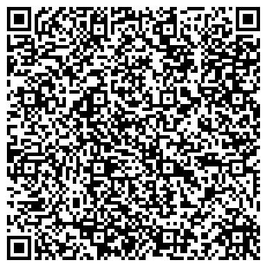 QR-код с контактной информацией организации Киевский международный контрактовый ярмарок, ЗАО