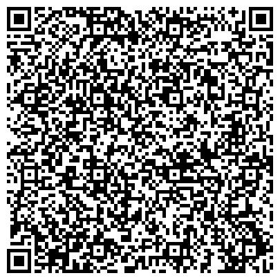 QR-код с контактной информацией организации Выставочная компания Аттис-С, ЧП