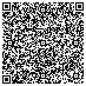 QR-код с контактной информацией организации Выставочный Мир, ООО