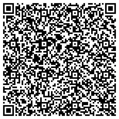 QR-код с контактной информацией организации Gelios fireworks (Магика ЛТД), ООО