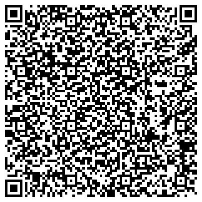 QR-код с контактной информацией организации PinchukArtCentre, Центр современного искусства