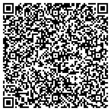 QR-код с контактной информацией организации Престиж-Проект, Компания