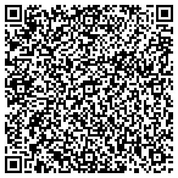 QR-код с контактной информацией организации Парус Экспо Медиа, ООО