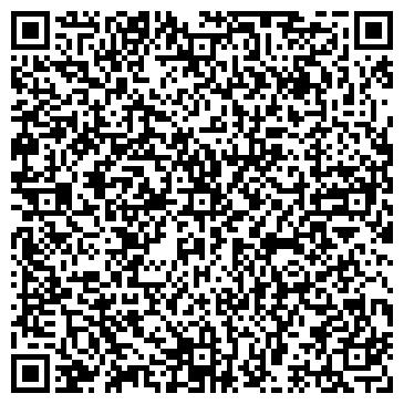 QR-код с контактной информацией организации Закарпатская, ТПП