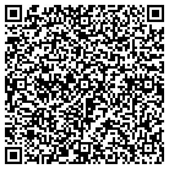 QR-код с контактной информацией организации Выбор, ООО