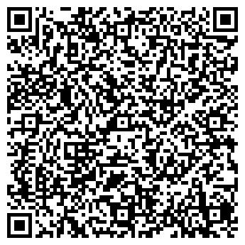QR-код с контактной информацией организации Агроинком, ООО