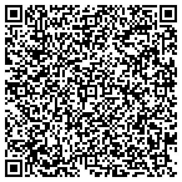 QR-код с контактной информацией организации Студия Кактус, ООО