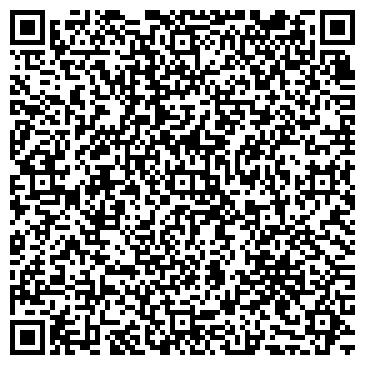 QR-код с контактной информацией организации Мультианима творческое обьединение, ТС