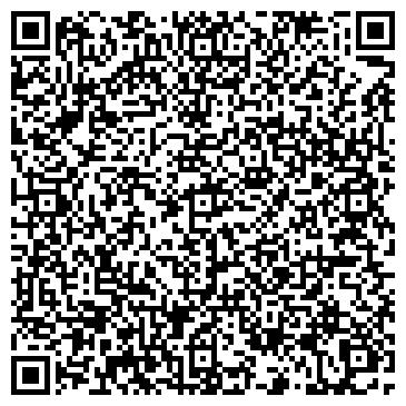 QR-код с контактной информацией организации Молочный продакшн, ООО