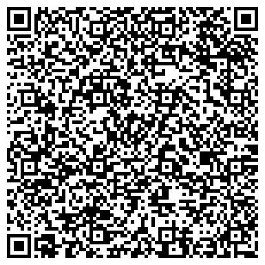 QR-код с контактной информацией организации Телеканал АТВ , Компания