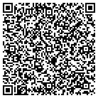 QR-код с контактной информацией организации Прораб, СПД