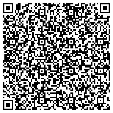 QR-код с контактной информацией организации Художественный салон Арт-Шанс, ООО