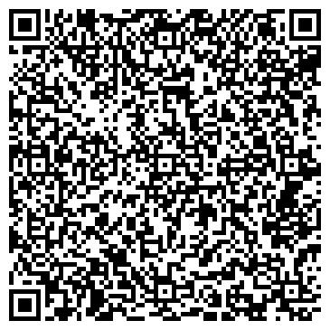 QR-код с контактной информацией организации Бюро технических переводов, ЧП