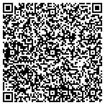 QR-код с контактной информацией организации Производство декораций, ЧП