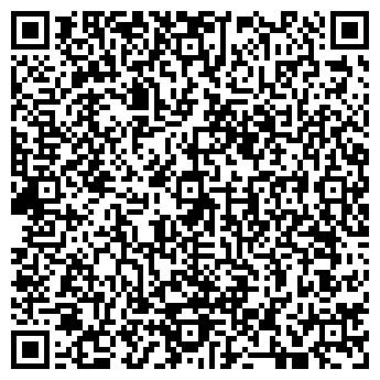QR-код с контактной информацией организации Гольфстрим продакшн, ЧП