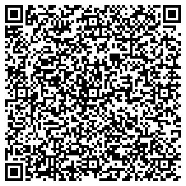 QR-код с контактной информацией организации Студия анимации Linniv-2D, ЧП