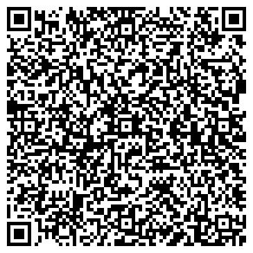 QR-код с контактной информацией организации Kaprion vision, ЧП