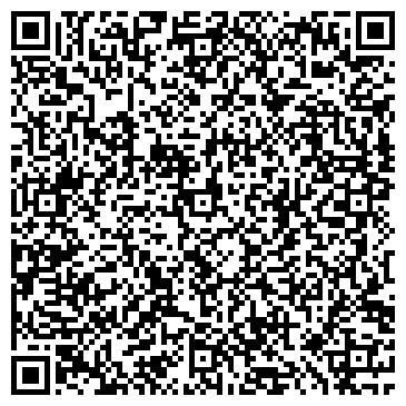 QR-код с контактной информацией организации Продакшн студия Дарвидео, ЧП
