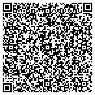 QR-код с контактной информацией организации АРТмозг, Креативное агенство