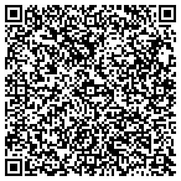 QR-код с контактной информацией организации Международный выставочный центр, ООО