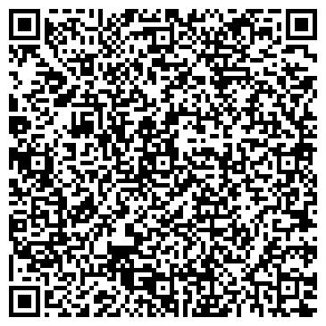 QR-код с контактной информацией организации Адреналин бразерс филмс, ООО