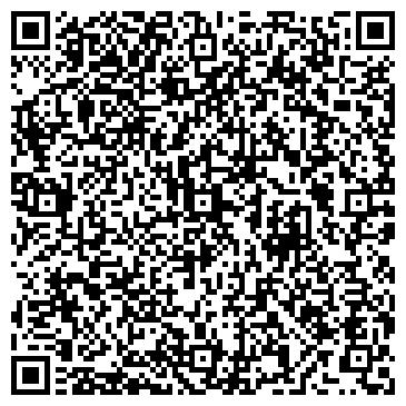 QR-код с контактной информацией организации Международный Выставочный Центр