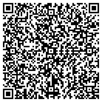 QR-код с контактной информацией организации Чиста хвиля, ВГО