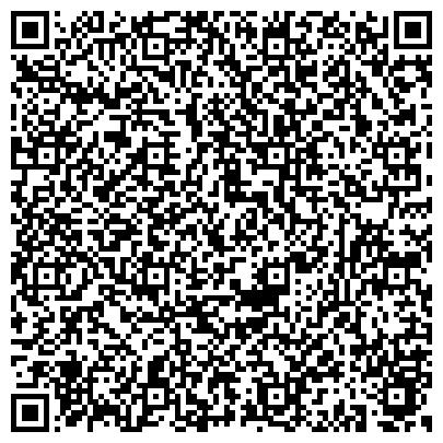 QR-код с контактной информацией организации Новация, Цифровая Видео Фото Студия, ИП