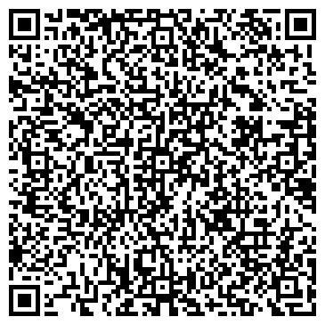 QR-код с контактной информацией организации NRG production (Нрг продакшн), ТОО