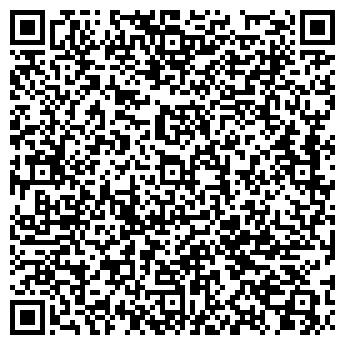 QR-код с контактной информацией организации Аквариум РА, ЧП