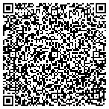 QR-код с контактной информацией организации Tixan Studio, web-студия, ИП