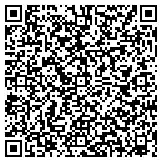 QR-код с контактной информацией организации ГРАВИС, ЧП