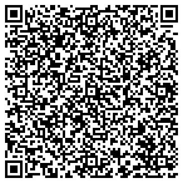 QR-код с контактной информацией организации Karloff-media (Карлофф-медиа), ТОО