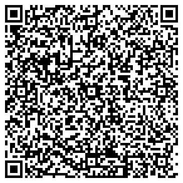 QR-код с контактной информацией организации Миракл ТВ, ЧП (Miracle-TV)