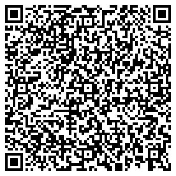 QR-код с контактной информацией организации Атакент-Экспо МВК,ТОО