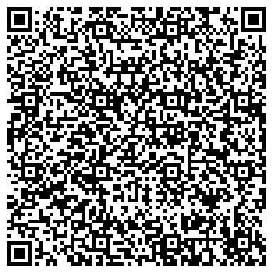 QR-код с контактной информацией организации Master wood (Мастер вуд) (производственная компания), ИП