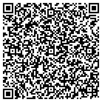 QR-код с контактной информацией организации Новый отсчет, ИМОДО