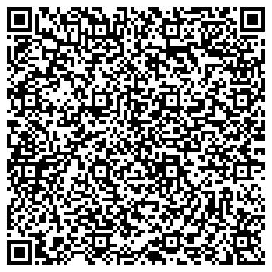 QR-код с контактной информацией организации Ассоциация финансистов Казахстана, Ассоциация