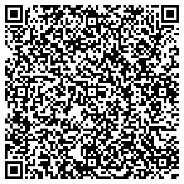 QR-код с контактной информацией организации Экспофорум, Выставочное предприятие