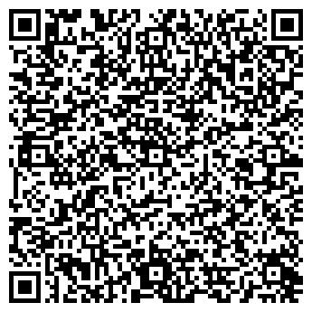 QR-код с контактной информацией организации Кино ШКОЛА, ИП
