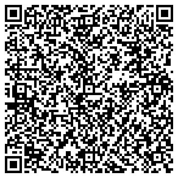 QR-код с контактной информацией организации Толстых М.В., ИП