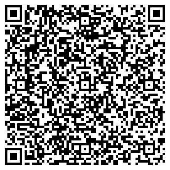 QR-код с контактной информацией организации ИнТранс (InTrans), ИП
