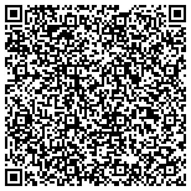 QR-код с контактной информацией организации Creative (Креатив) студия, ИП